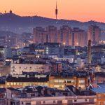 imatge de la ciutat de terrassa
